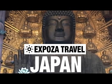 Japan (Asia) Vacation Travel Video Guide • Great Destinations
