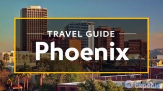 Phoenix Vacation Travel Guide | Expedia