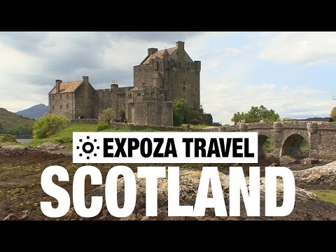 Scotland (Europe) Vacation Travel Video Guide