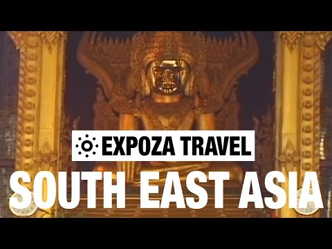South East Asia Vacation Travel Video Guide