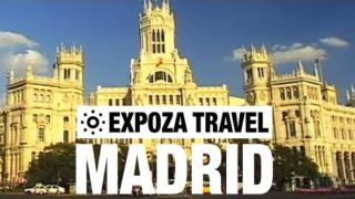 Madrid (Spain) Vacation Travel Video Guide