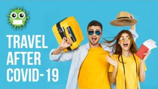 How to TRAVEL after coronavirus | 2020 & 2021 travel tips