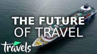 What Travel Will Look Like in a Post-Pandemic World | MojoTravels