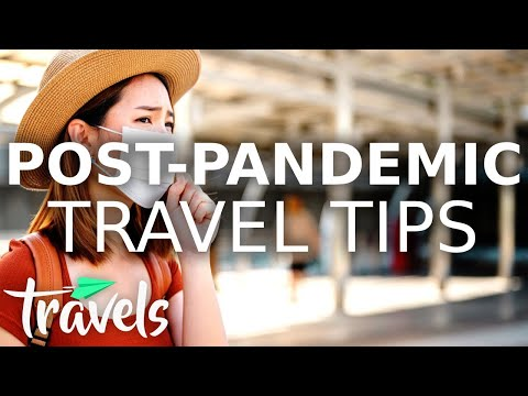 Top 10 Tips for the New Reality of Travel| MojoTravels